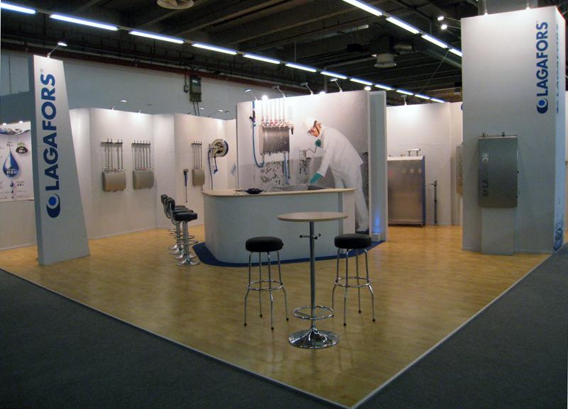 IFFA-Messe 2013 – Vorstellung neuer Produkte