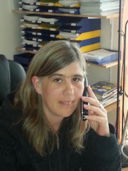 Verstärkung für unsere deutsche Tochtergesellschaft durch Tanja Hopperdietzel