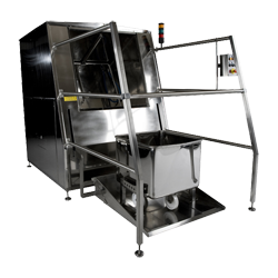 Industrie Spülmaschinen SKVD – DSW