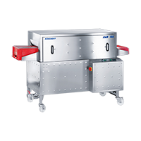 Industrie Spülmaschinen Kohlhoff – DSW