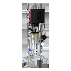 Niederdruckwasserpumpe – LWP 10